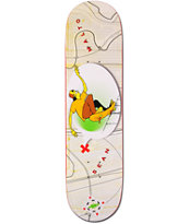 Girl Malto Secret Spot 8.125 Skateboard Deck
