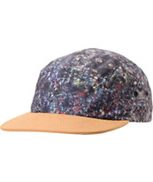 Chuck Originals The Natural Camper 5 Panel Hat
