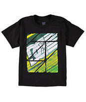 DC Boys Brrp Black Tee Shirt