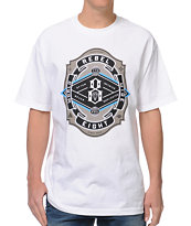 REBEL8 Often Imitated White Tee Shirt