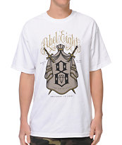 REBEL8 Brother In Arms White Tee Shirt