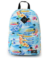 Neff Scholar  Hula Backpack