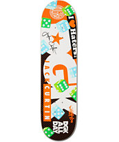 DGK Jack Curtin Vices 8.1 Skateboard Deck