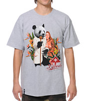 LRG Living The Dream Ash Tee Shirt