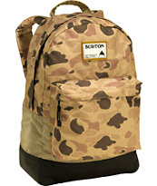 Burton Kettle Duck Camo Print Backpack