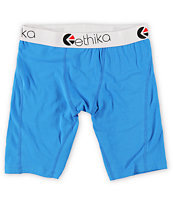 Ethika The Staple Blue Boxer Briefs