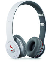 Beats By Dre Solo HD White Headphones