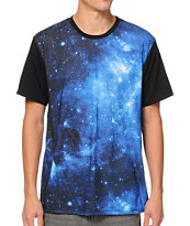 Imaginary Foundation Noble Glass Sublimated Tee Shirt