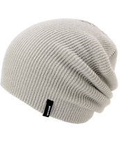 Spacecraft Offender All Grey Beanie