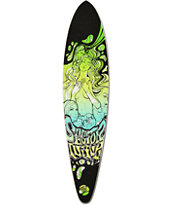 Sector 9 Fanatic Pin Tail 40.0 Longboard Deck