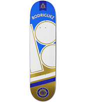 Plan B Paul Rodriguez Premier 8.0 Skateboard Deck
