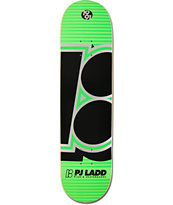 Plan B Ladd Swift 8.0 Skateboard Deck