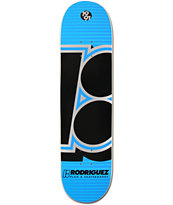 Plan B Paul Rodriguez Swift 8.0 Skateboard Deck