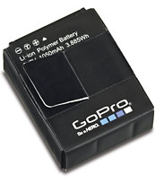 GoPro HERO3 Camera Rechargeable Battery Pack