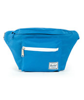 Herschel Supply Seventeen Blue Hip Pack