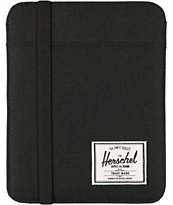 Herschel Supply Cypress Black iPad Sleeve