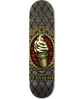 Mystery Jimmy Carlin Ice Cream 8.0 Skateboard Deck