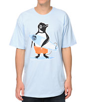 Casual Industrees Surf Penguin Mnt Tee Casual