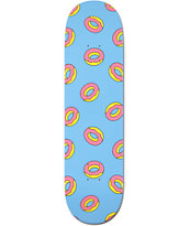 Odd Future Donut Blue 8.38 Skateboard Deck