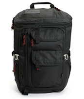 Jansport Watchtower Black Backpack