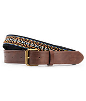 Obey Traveler Brown Belt