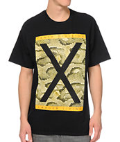 10 Deep Mighty x Black Tee Shirt