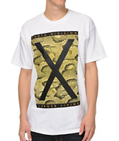 10 Deep Mighty x White Tee Shirt