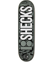 Plan B Sheckler Urban Ops 8.25 P2 Skateboard Deck