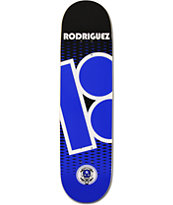 Plan B Paul Rodriguez Contest 8.125 Skateboard Deck