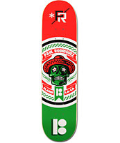 Plan B Paul Rodriguez Independence Day Skateboard Deck