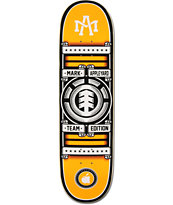 Element Mark Appleyard Rollin 8.25 Skateboard Deck