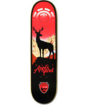 Element Appleyard Keep Discovering 8.0 Skateboard Deck