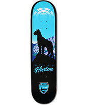 Element Nyjah Huston Keep Discovering 7.75 Skateboard Deck