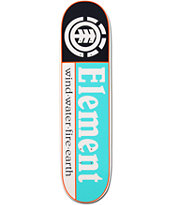 Element Forestal 7.875 Skateboard Deck