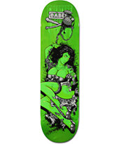 Creature Team Babes 8.6 Skateboard Deck