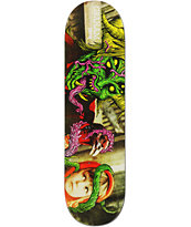 Creature Stu Graham Creeps 8.6 Skateboard Deck