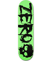 Zero Blood Negative 8.0 Skateboard Deck