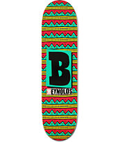 Baker Reynolds Big B Mali 8.19 Skateboard Deck