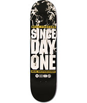 Real Since Day One Smoke 8.12 Skateboard Deck