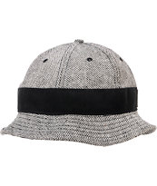 Crooks And Castles Herringbone Bucket Hat