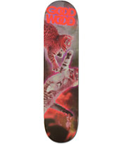 Goodwood Kittyzilla 7.5 Skateboard Deck