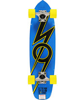 Sector 9 The 83 Blue 28 Cruiser Complete
