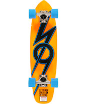 Sector 9 The 83 Orange 28 Cruiser Complete