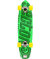 Sector 9 The Wedge Green 31 Cruiser Complete