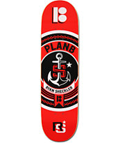 Plan B Ryan Sheckler Crest 8.25 Skateboard Deck