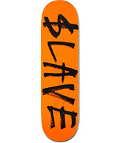 Slave Corporate Logo 8.5 Skateboard Deck