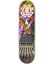 Element Evan Smith Amp 8.0 Featherlight Skateboard Deck