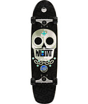 Habitat Sugar Skull Medium 32.0 Cruiser Complete Skateboard