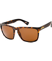 Electric Knoxville XL Tortoise & Bronze Sunglasses