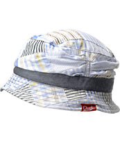 Chuck Originals Madras  Bucket Hat